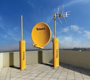 antenski stubovi televes srbija icp