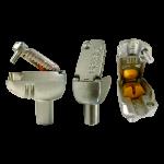 Televes RF TV konektori iec, f, brzi f, adapteri, Srbija ICP