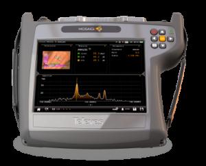 MOSAIQ6 Televes analogni merač polja ref. 5961 opcija 596203