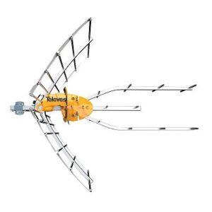 ellipse antena