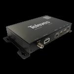 Televes Enkoder/Modulator HDMI na DVB-T ref. 585301