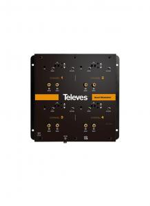 Televes A/V analogni modulator PAL ICP Srbija