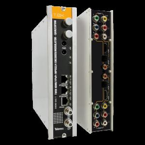 Televes 563832 i 563822 enkoderi modulatori ICP, Srbija