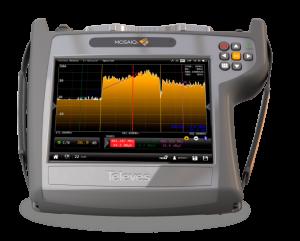 Analizator spektra, Televes MOSAIQ6 ICP Srbija