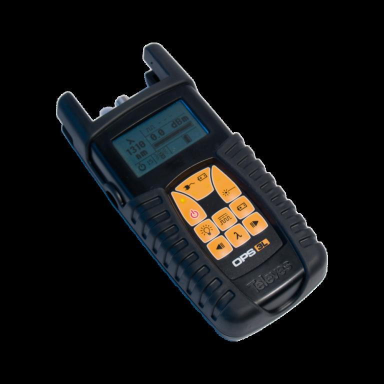 Televes generator optičkog signala 1310nm, 1490nm, 1550nm, ICP, Srbija