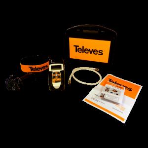Torba za prenos H30 Flex uređaja, Televes, ICP Srbija