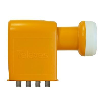 Televes Quad LNB ref. 761001, ICP Srbija