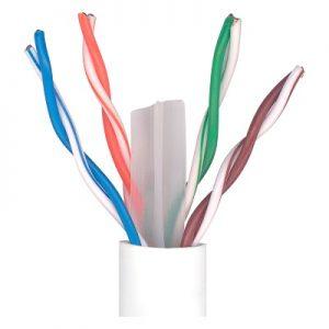 Televes mrežni kablovi, ICP Srbija
