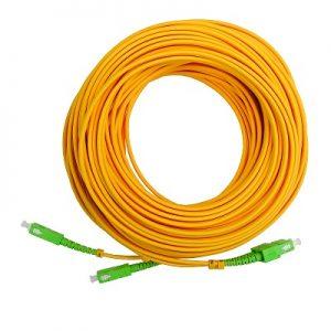 Televes SC/APC SM optički patch cord sa dva vlakna (duplex), ICP Srbija