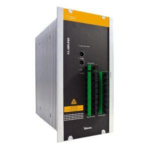 Televes YEDFA pojačavač + multiplekser 1550nm+1310/1490nm ref. 234228, ICP Srbija