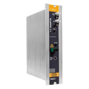 Televes optički transmiter 1550nm Po=5dBm u T.0X formatu, ref. 234305, ICP Srbija
