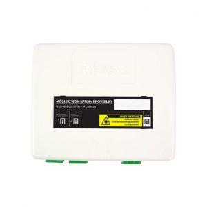 Televes WDM multiplekser 1310/1490 - 1550nm za GPON, ICP Srbija