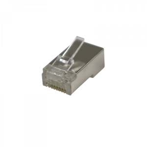 Televes ref. 209904 RJ45 CAT6 FTP muški konektor, ICP Srbija