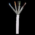 Televes U / FTP kabl kategorija 6A LSFH omotač ref. 219301, ICP Srbija